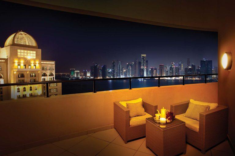 Al Gassar Resort 043