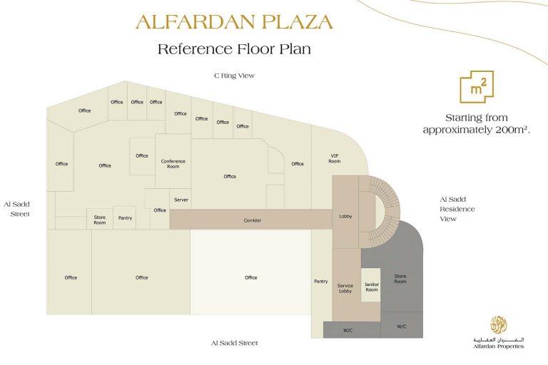 Alfardan Plaza 016