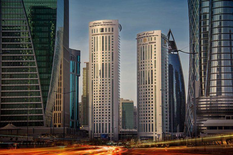 Alfardan Towers 002