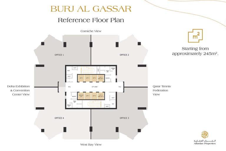 Burj Al Gassar 018