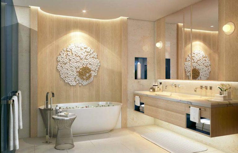 27. APT 1 BEDAPT BATHROOM