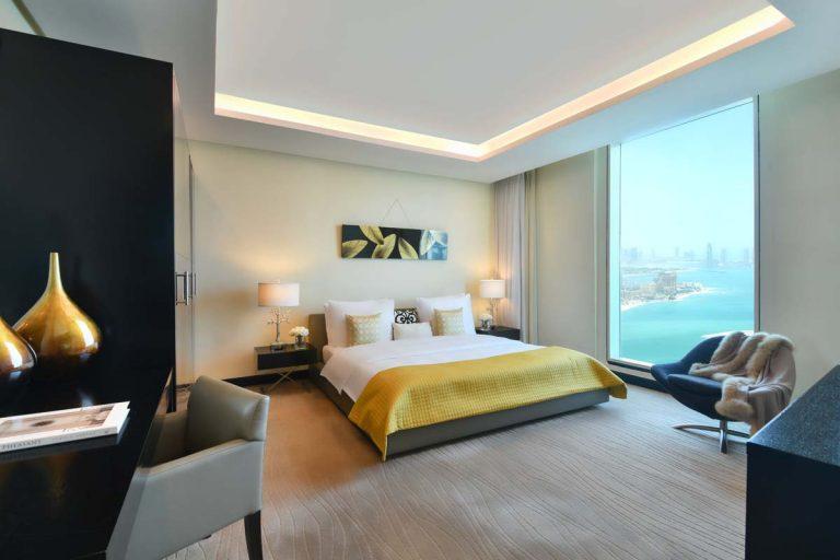 3 bedroom apartment_master