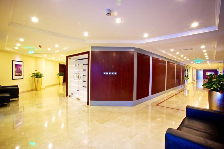 Alfardan Centre 004
