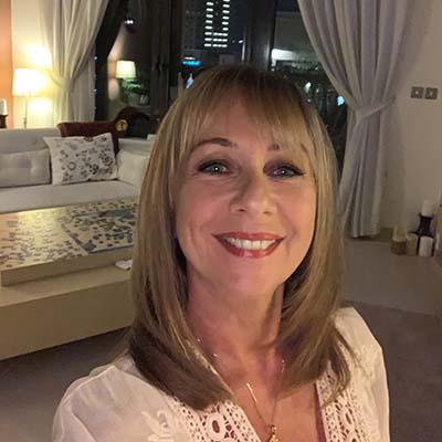 Julie Ann Flanigan