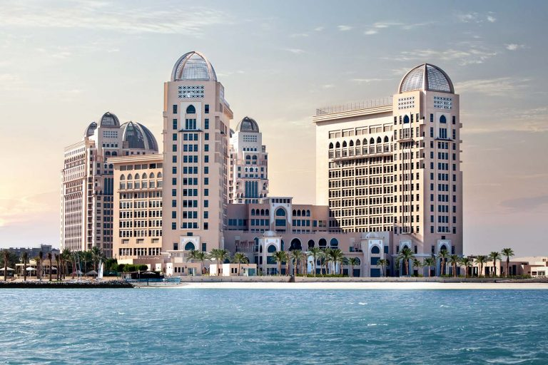 The St. Regis Doha 001