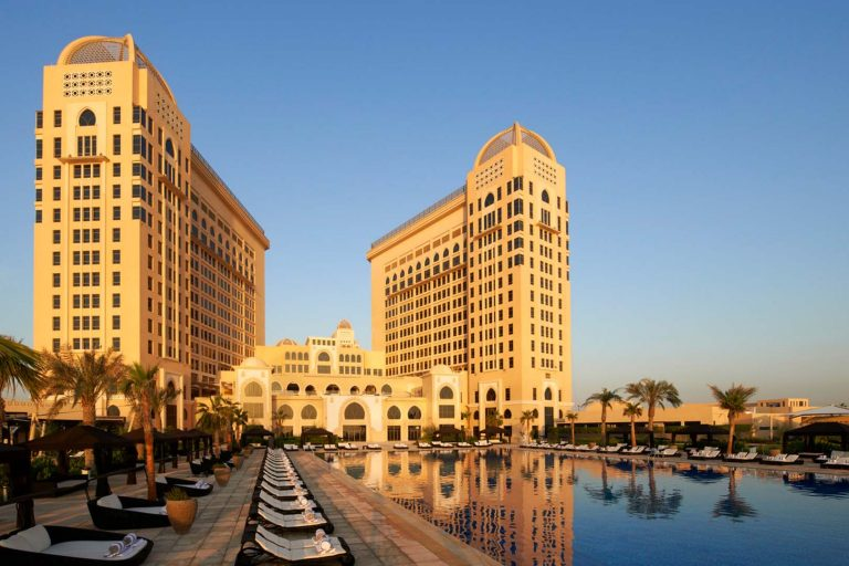 The St. Regis Doha 002